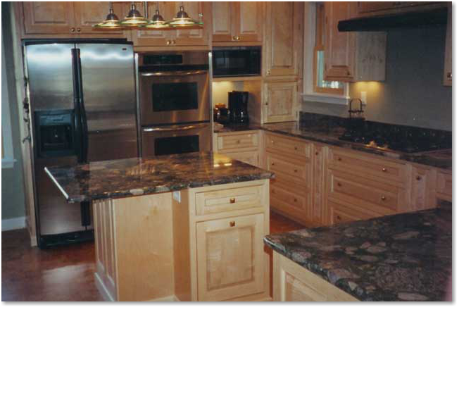 Custom cabinets and furniture kitchen and bath for U kitchen and bath jericho