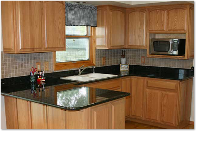 Light Rail Kitchen Cabinet Molding Trim Poplar Cherry: CUSTOM CABINETS AND FURNITURE:KITCHEN AND BATH